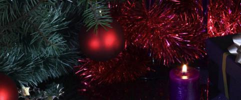 Новогоднее очарование Черногории
