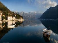 Популярные города, курорты и туристические маршруты Черногории
