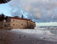 Будва. Достопримечательности и пляжи Будвы