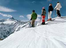 Зимние курорты Андорры для всей семьи