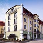 Отель «Hermitage»
