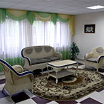 Санаторий «Криница»
