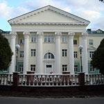Лепельский военный санаторий
