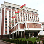Отель President