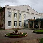 Санаторий «Рассвет-Любань»