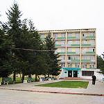 Санаторий «Сосновый Бор»