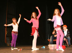 Детские лагеря. Отдых в болгарских лагерях - это сильный дух и здоровое тело
