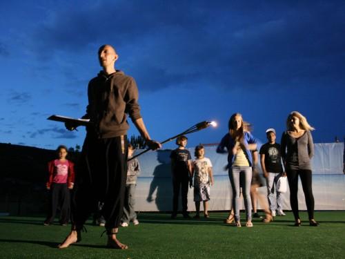 Отдых в болгарских лагерях - это сильный дух и здоровое тело