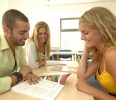 Международная языковая школа EC Malta - Classic