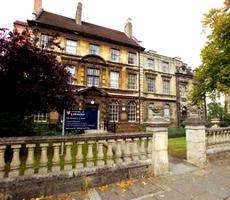 Летние курсы в Англии в колледже Bosworth