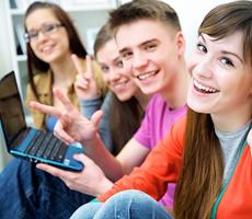 Каникулы в языковой школе ELS Eckerd College