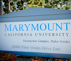 Летняя школа Marymount California University