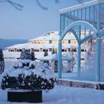 Отель Naantali Spa Hotel