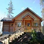 Коттедж Ноуттакаллио