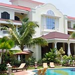Joecons Beach Resort