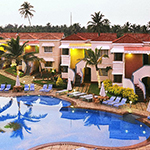 Royal Orchid Resort Galaxy