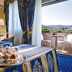 Отель Hotel Bristol Buja