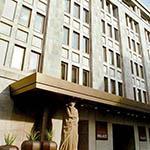 Отель Hotel Golden Palace