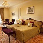 Отель Hotel DueTorri