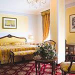 Отель Hotel Terme Metropole