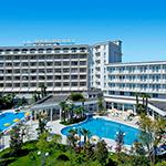 Отель La Residence & Idrokinesis