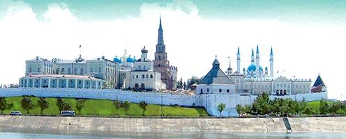Удиви меня, Казань!