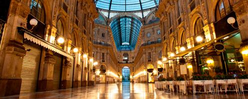 «Итальянский шоппинг»