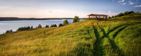 Английский лагерь Only English Land в Белоруссии