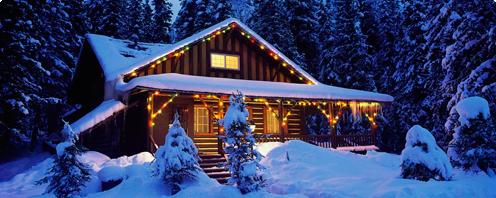 «Поместье Деда Мороза»