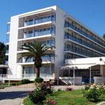 Отель Albatros (korpus B)