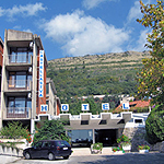 Отель Castellastva