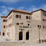 Отель Dvori Balsica and Palata Venezia