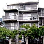 Апартаменты Фризера
