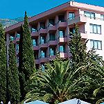 Отель Iberostar Bellevue