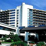 Отель санаторий Institute Igalo