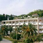 Отель Mediteran Resort
