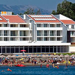 Отель Otrant Beach