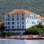 Отель Palma
