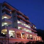 Отель Silver Moon