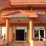 Мини-отель MD