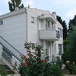 Вилла Зеленый Луг Люкс