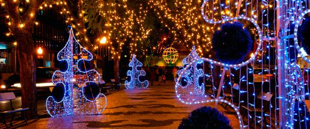 Новогодний тур на Мадейру
