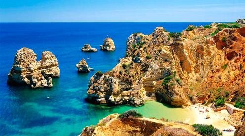 Волшебный край: Португалия + Испания (Cантияго де Кампоштела)