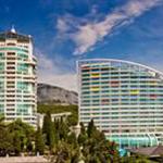 Respect hall resort hotel