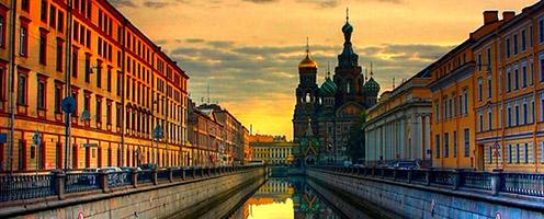 Петербург мистический Трехдневный экскурсионный тур