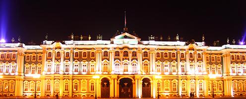 В Петербург на выходные Мини-тур для взрослых