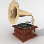Музей граммофонов и фонографов