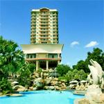 Long Beach Garden Hotel SPA