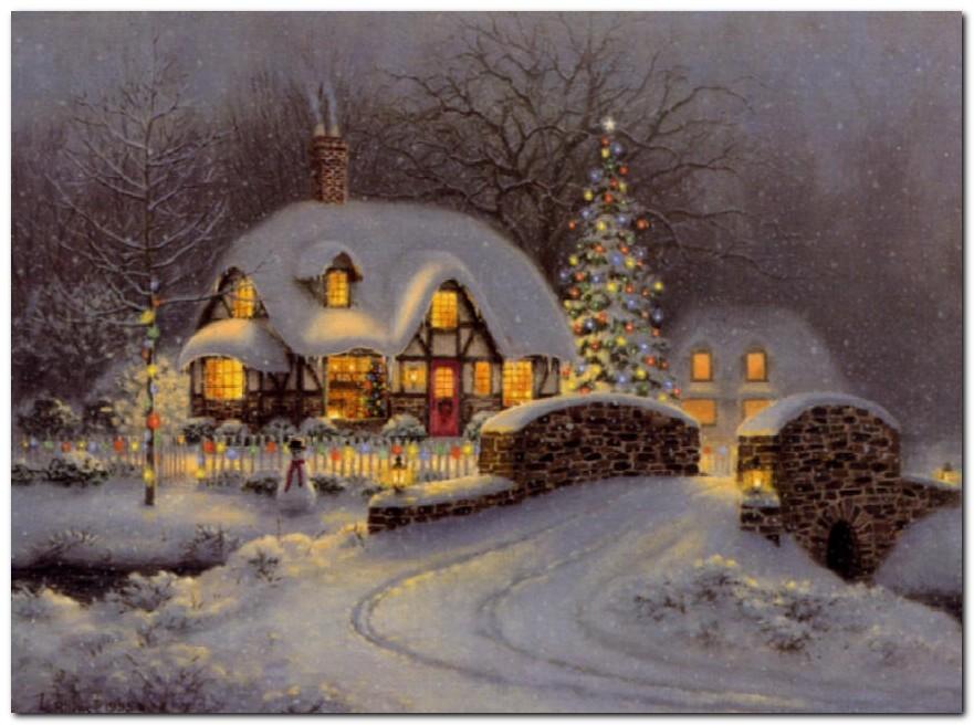 «Новогодняя пирушка на всю катушку и Рождественские колядки»