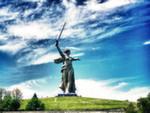 Мамаев курган – Седьмое чудо России